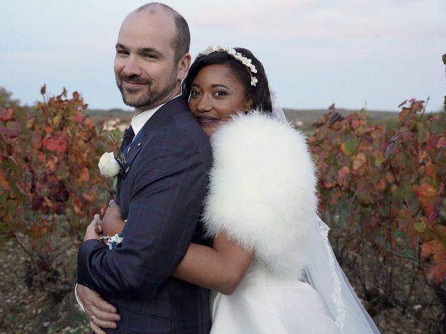 Le mariage de Axel et Cynthia à Cahors, Lot 70