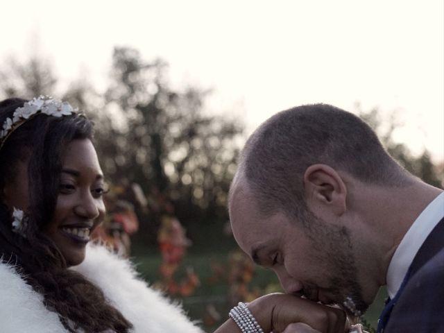 Le mariage de Axel et Cynthia à Cahors, Lot 75