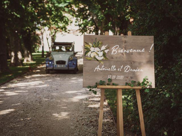 Le mariage de Damien et Antoinette à Aix-en-Provence, Bouches-du-Rhône 1