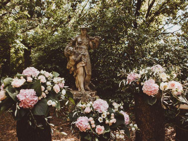 Le mariage de Damien et Antoinette à Aix-en-Provence, Bouches-du-Rhône 6