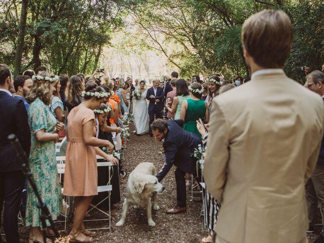 Le mariage de Damien et Antoinette à Aix-en-Provence, Bouches-du-Rhône 8