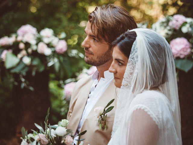 Le mariage de Damien et Antoinette à Aix-en-Provence, Bouches-du-Rhône 9