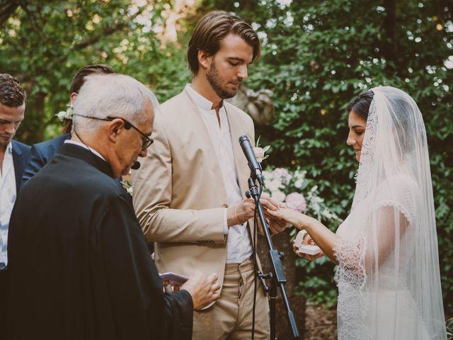 Le mariage de Damien et Antoinette à Aix-en-Provence, Bouches-du-Rhône 10
