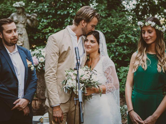 Le mariage de Damien et Antoinette à Aix-en-Provence, Bouches-du-Rhône 11