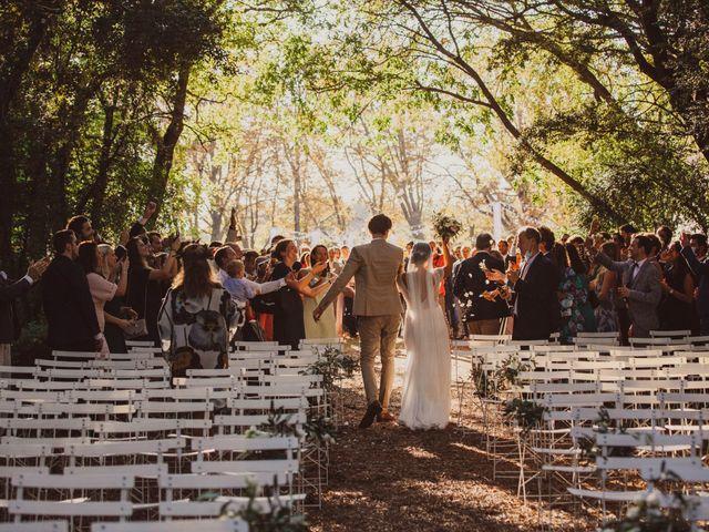 Le mariage de Damien et Antoinette à Aix-en-Provence, Bouches-du-Rhône 2