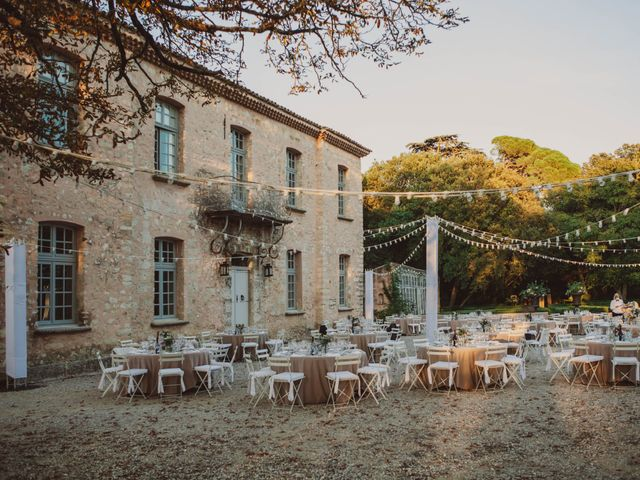 Le mariage de Damien et Antoinette à Aix-en-Provence, Bouches-du-Rhône 12