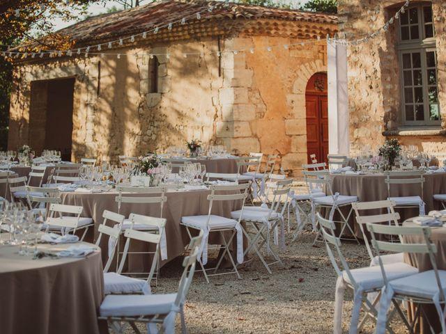 Le mariage de Damien et Antoinette à Aix-en-Provence, Bouches-du-Rhône 13