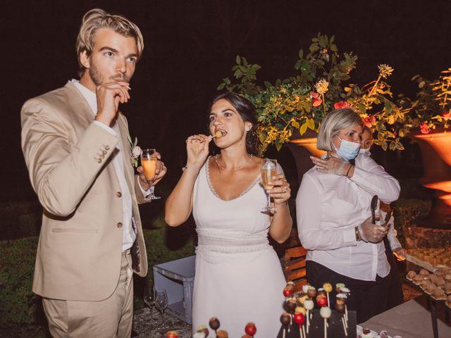 Le mariage de Damien et Antoinette à Aix-en-Provence, Bouches-du-Rhône 20