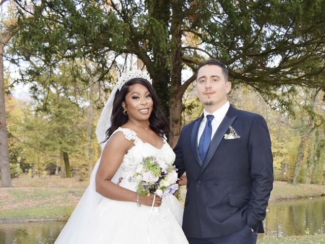 Le mariage de Kevin et Brunelli à Aulnay-sous-Bois, Seine-Saint-Denis 5