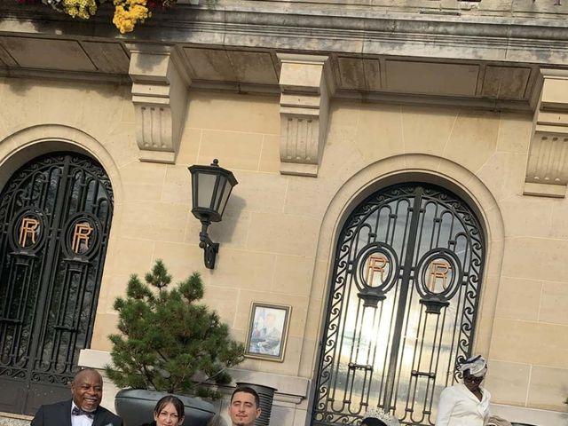 Le mariage de Kevin et Brunelli à Aulnay-sous-Bois, Seine-Saint-Denis 6