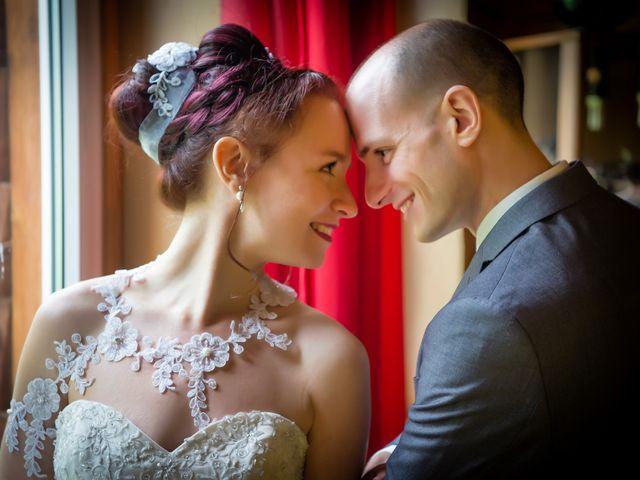 Le mariage de Gaëlle et Julien