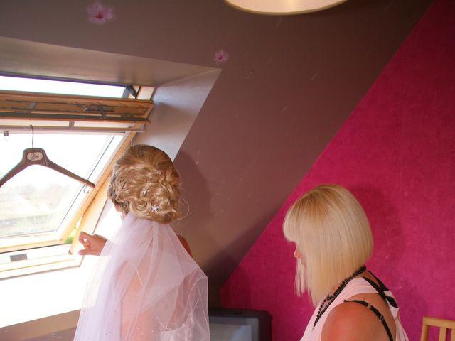 Le mariage de Steven et Laura à Loon-Plage, Nord 4