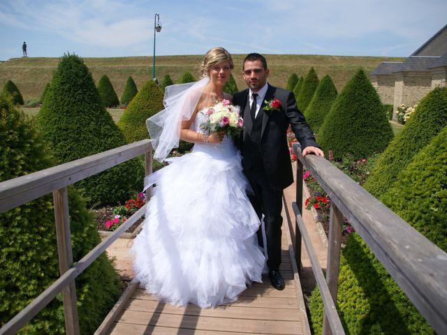 Le mariage de Steven et Laura à Loon-Plage, Nord 2