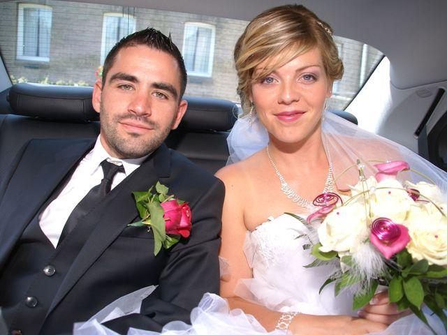 Le mariage de Steven et Laura à Loon-Plage, Nord 5