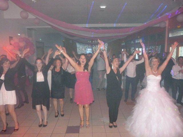 Le mariage de Steven et Laura à Loon-Plage, Nord 7