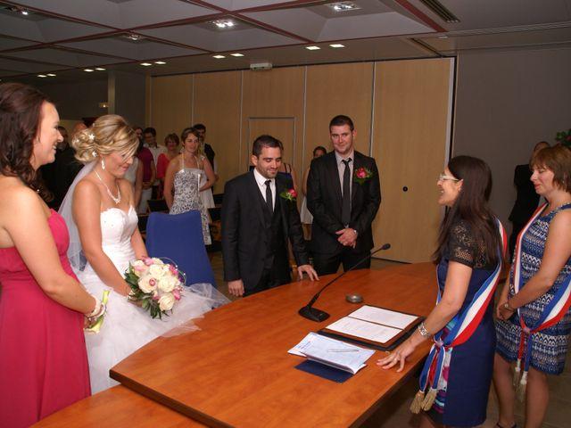 Le mariage de Steven et Laura à Loon-Plage, Nord 8