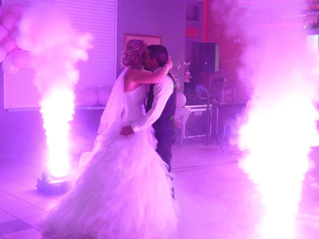 Le mariage de Steven et Laura à Loon-Plage, Nord 9