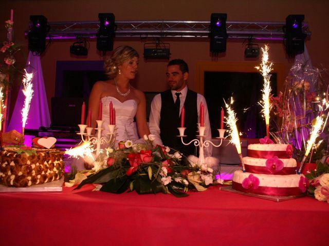 Le mariage de Steven et Laura à Loon-Plage, Nord 12