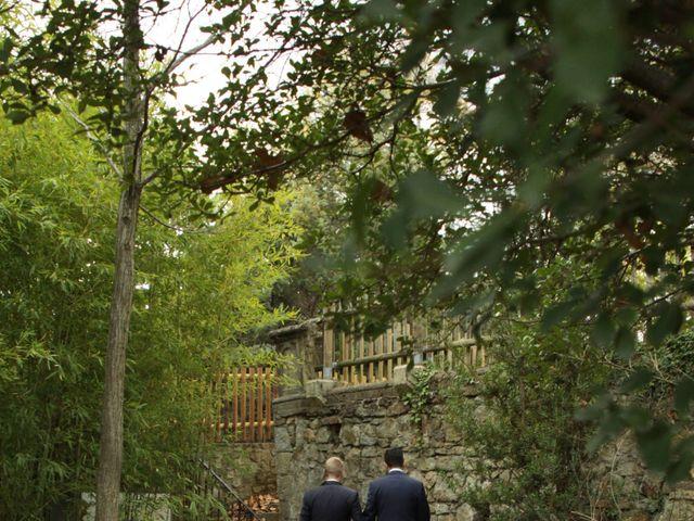 Le mariage de Stéphane et James à Saint-Hilaire-de-Brethmas, Gard 9