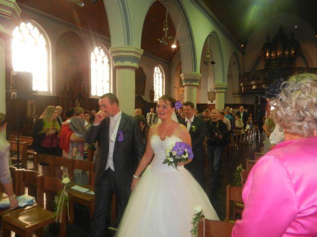 Le mariage de Emily et Maxime à Blaringhem, Nord 11