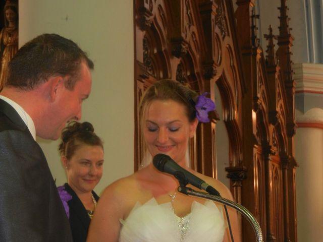 Le mariage de Emily et Maxime à Blaringhem, Nord 12