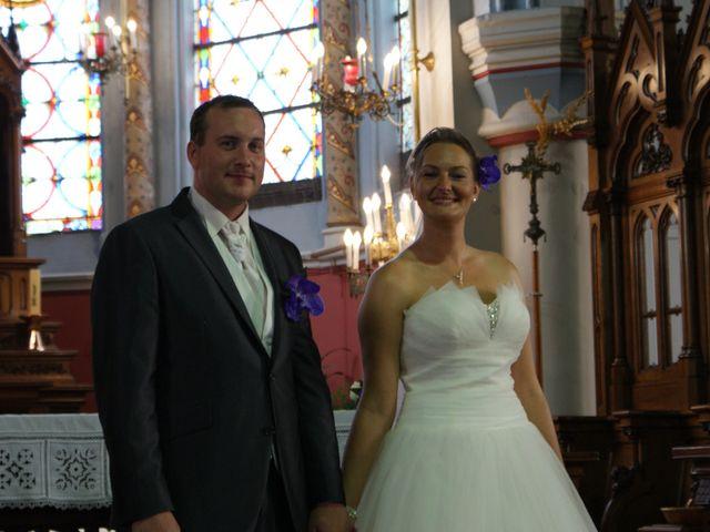 Le mariage de Emily et Maxime à Blaringhem, Nord 13