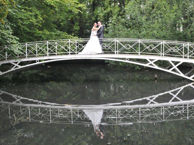 Le mariage de Emily et Maxime à Blaringhem, Nord 5