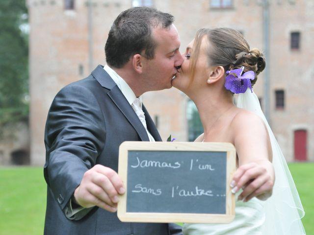 Le mariage de Emily et Maxime à Blaringhem, Nord 6