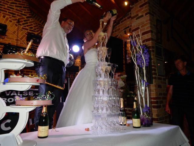 Le mariage de Emily et Maxime à Blaringhem, Nord 22