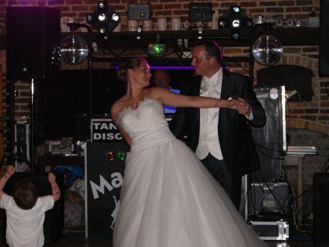 Le mariage de Emily et Maxime à Blaringhem, Nord 20