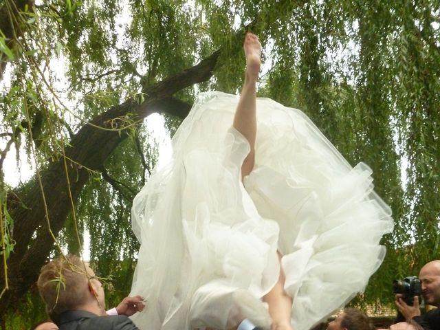 Le mariage de Emily et Maxime à Blaringhem, Nord 18