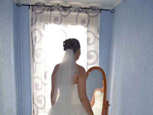 Le mariage de Emily et Maxime à Blaringhem, Nord 3