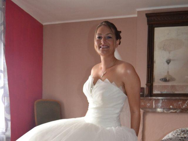 Le mariage de Emily et Maxime à Blaringhem, Nord 4