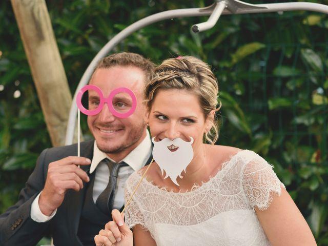 Le mariage de Sylvain et Coralie à Vailly, Haute-Savoie 33