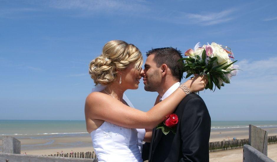 Le mariage de Steven et Laura à Loon-Plage, Nord