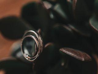 Le mariage de Sophie et Thomas 3
