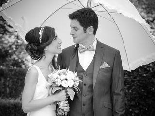 Le mariage de Maud et Gaël