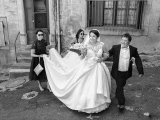 Le mariage de Mélanie et Axel 1
