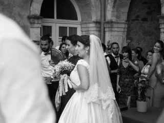 Le mariage de Mélanie et Axel 3