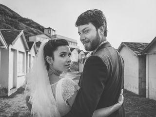 Le mariage de Audrey et Vincent