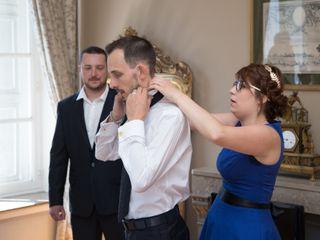 Le mariage de Mathieu et Nicolas 1