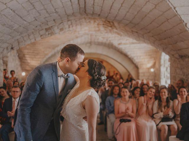 Le mariage de Thomas et Sophie à Montpellier, Hérault 22