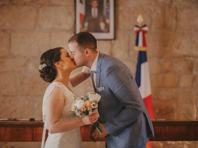 Le mariage de Thomas et Sophie à Montpellier, Hérault 23