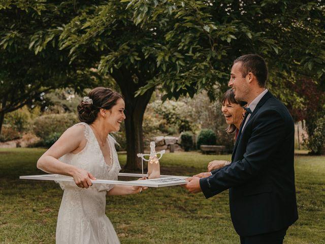 Le mariage de Thomas et Sophie à Montpellier, Hérault 37