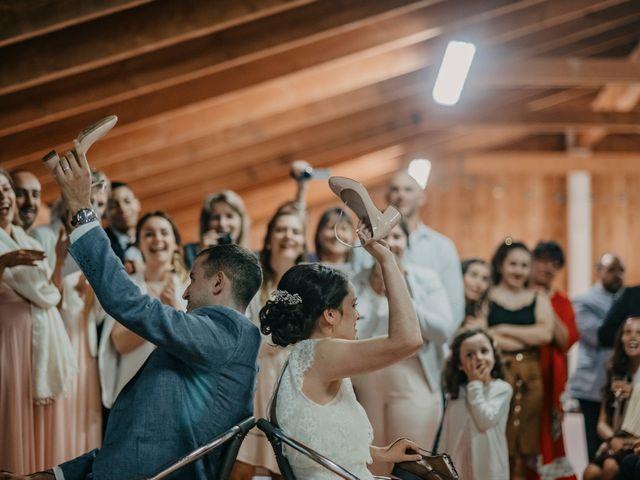 Le mariage de Thomas et Sophie à Montpellier, Hérault 44