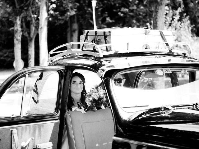 Le mariage de Adrien et Sabrina à Savigny-le-Temple, Seine-et-Marne 5