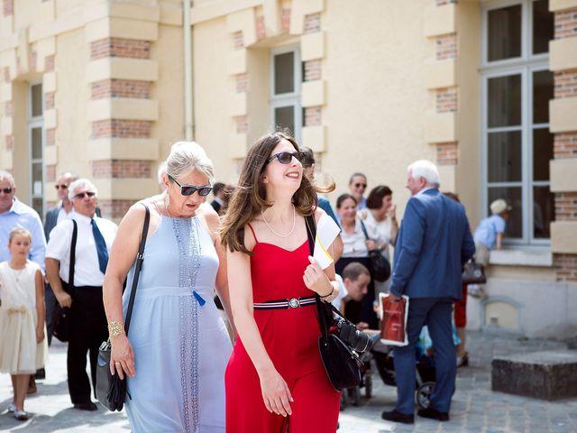 Le mariage de Adrien et Sabrina à Savigny-le-Temple, Seine-et-Marne 9
