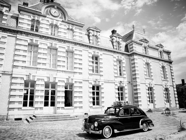 Le mariage de Adrien et Sabrina à Savigny-le-Temple, Seine-et-Marne 15
