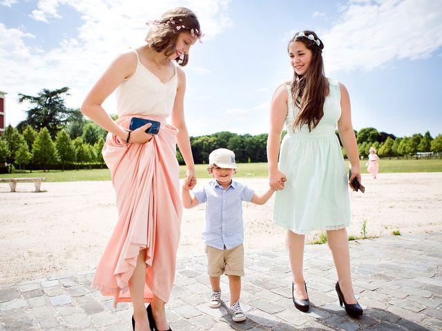 Le mariage de Adrien et Sabrina à Savigny-le-Temple, Seine-et-Marne 21