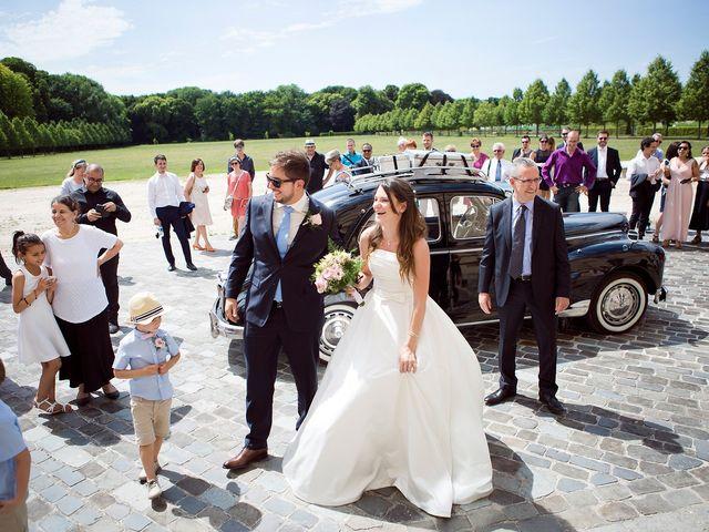Le mariage de Adrien et Sabrina à Savigny-le-Temple, Seine-et-Marne 27